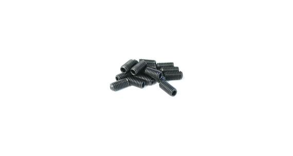 DMR Standard Pins für V12/V8 schwarz